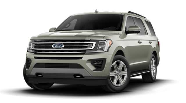 New 2019 Ford Expedition XLT 4X4 SUV for Sale in Leesville, LA